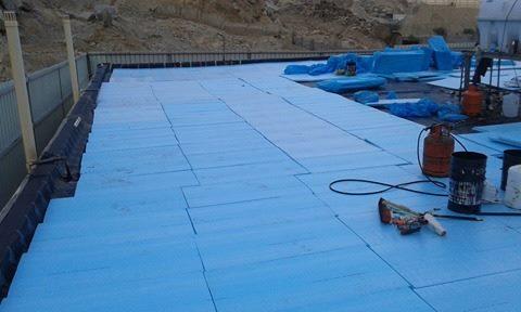 شركة عزل اسطح وخزانات بيشة 0553141080 اتصل بنا الان